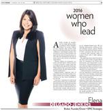 2016 Women Who Leads