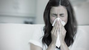 Medidas para la prevención de Influenza