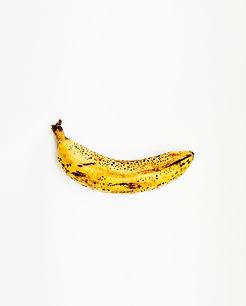 Banana, sports nutrition