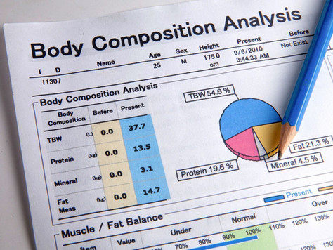 Pros & cons of body composition measurement tools