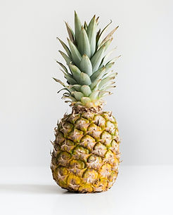 Pineapple, improve wellbeing