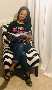 Author Natalie