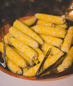 Farm Fresh Sweet Corn