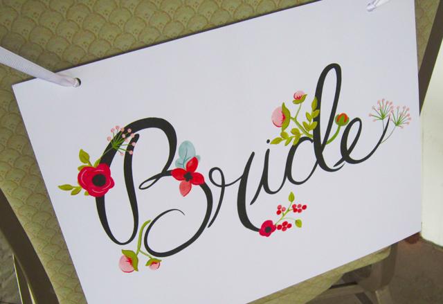 Bride_Sign