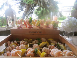 Shrimp Cocktail Cups