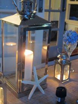 Evening decor