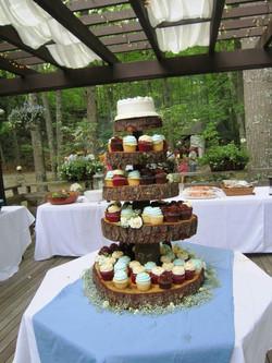 Cupcakes, yum!
