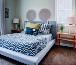 Elephant Bedroom
