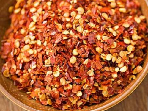 Crushed Red Pepper - KOSHER