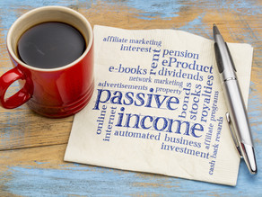 Side hustles: 13 Passive income ideas to make money now