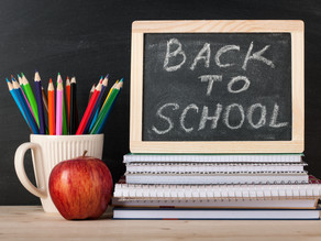 Back to school: How to save money