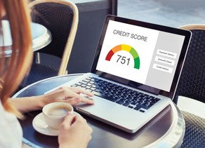 Credit Score Explained: The Facts