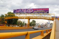 Puente Salvador Nava esq 5 de mayo