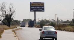 Espectacular Carretera 57- Eje 136
