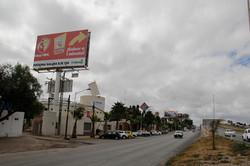 Espectacular Carretera 57 - Arq