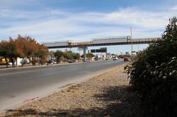 Puente Sendero