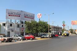 Carterleras Salvador Nava - Camino