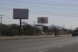 Carretera 57 - Granados