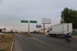 Espectacular Carretera 57 - Eje 108