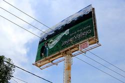 Espectacular Salvador Nava Vallejo