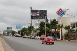 Espectacular Carretera 57 - Arq.