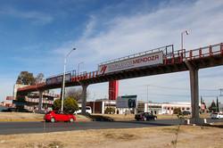 Puente Carretera 57 - Central