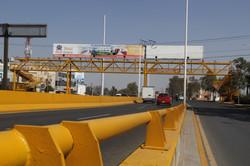 Puente Salvador Nava - del Potosí