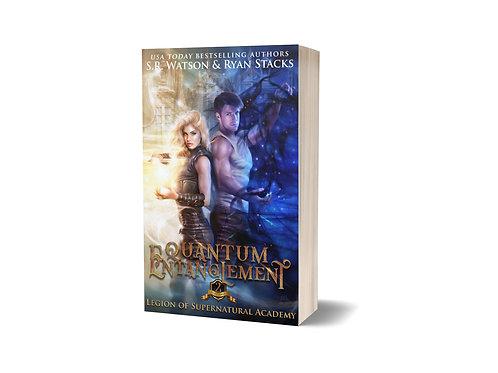 Quantum Entanglement: Part Two