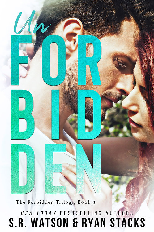 Unforbidden (Forbidden Trilogy) Book #3