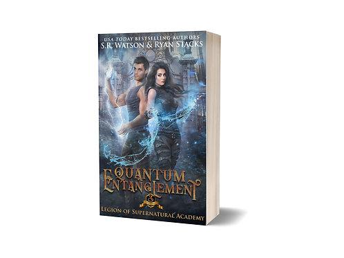 Quantum Entanglement: Part Three