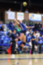 Sports Photography Thunder Bay, ON, Toronto Varsity Blues vs LU Thunderwolves