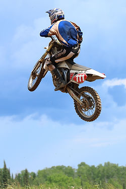 Motocross Photography Thunder Bay, ON, Superior Dirt Riders - KBMX