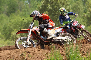 Motocross Photography Thunder Bay, ON, Superior Dirt Riders - KBMX