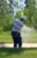 Golf Photography Thunder Bay, ON, Staal Foundation Open, PGA Canada's MacKenzie Tour