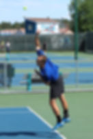 Tennis Photography Thunder Bay, ON, TBCTC