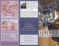 Serenity Brochure_Outside - draft qualit