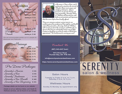 Serenity Brochure_Outside - draft qualit