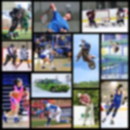 Action and Sports Photography | Inside and Out | Family and Pet Portraits and Business Promotion