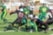 Sports Photography Thunder Bay, ON, St Patrick Fighting Saints vs the St Ignatius Falcons High School Football