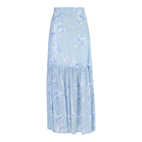 Skirt Lolita Fly - Blue