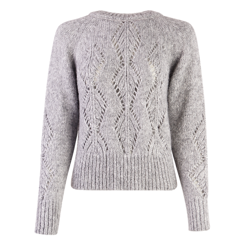 CRYSTAL - MIRTILLE LIGHT GREY