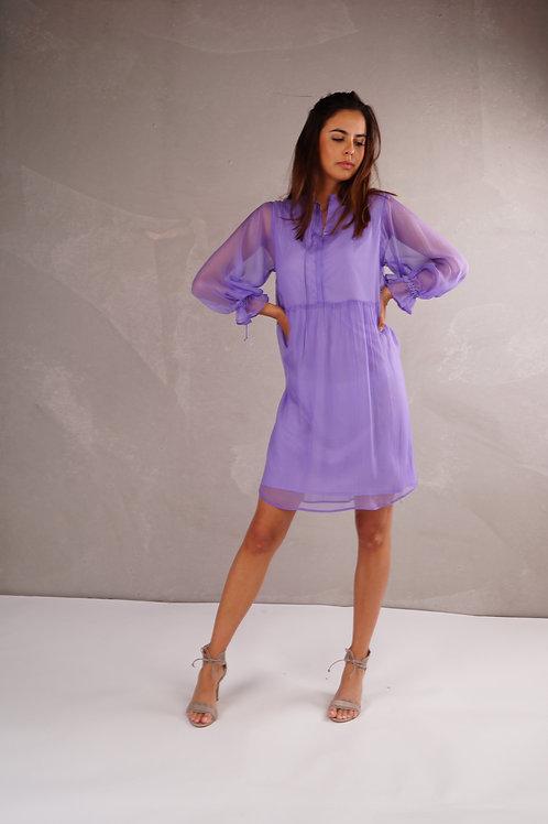 Emilia - Patmos Purple