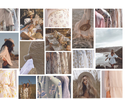 Behind the scenes: creating SS21