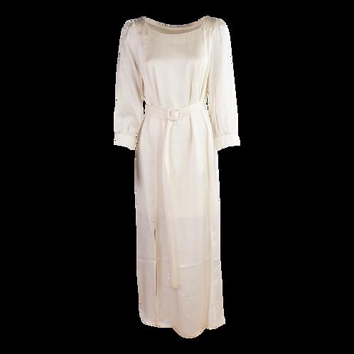 Dress Axel Lara - Beige
