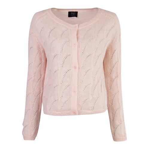 Cardigan Saphir Venus - Light Pink