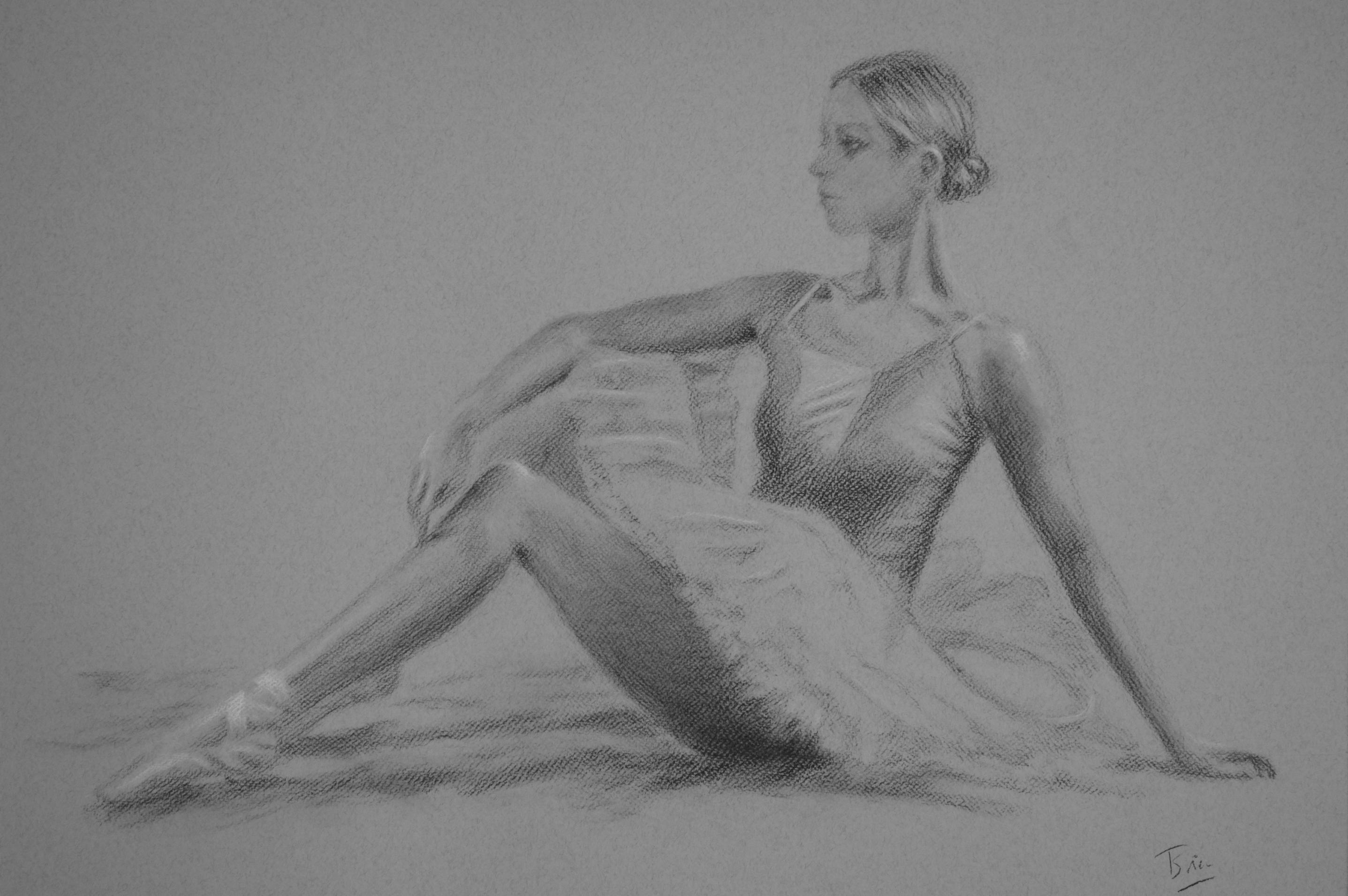 Sophia - Danseuse Étoile