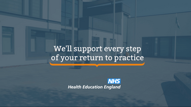 NHS - Health Education England
