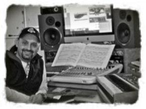David working on DI.JPG
