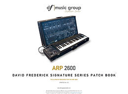 AR 2600 dfmg SS 2.5 Cover.JPG