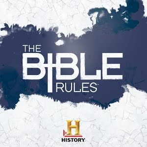 Bible Rules